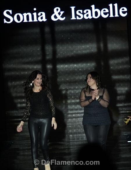 """Simof 2013 – Sonia & Isabelle """"Sonibel vintage"""""""