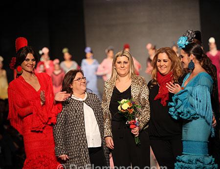 """Simof 2013 – Hermanas Serrano """"Aires del Sur"""""""