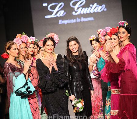 Simof 2013 – Rocío Peralta