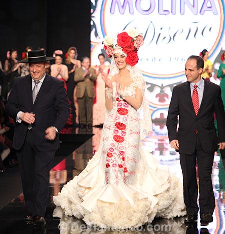 "Simof 2013 – Molina Moda Flamenca ""Molina 2013"""