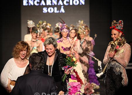 Simof 2013 – Rosalia Zahíno & Encarnación Solá