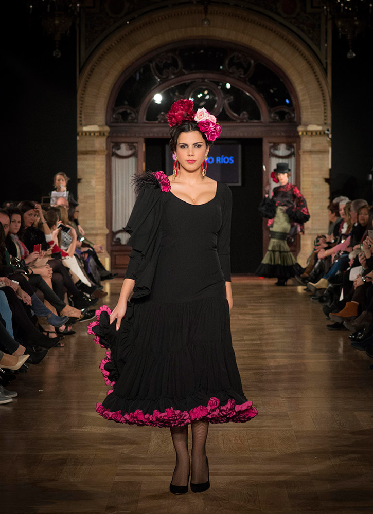 Camacho Rios - We Love Flamenco 2015