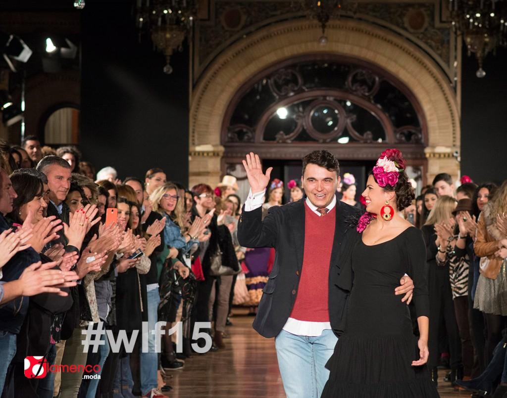 Camacho Rios - We Love Flamenco 2015