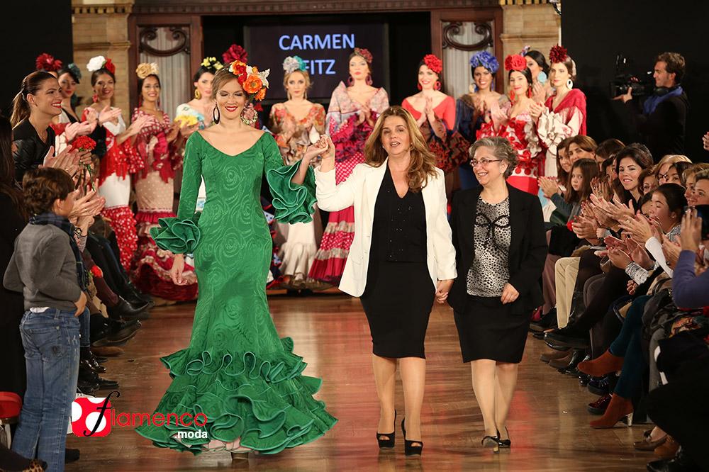 Carmen Fitz – We Love Flamenco 2015