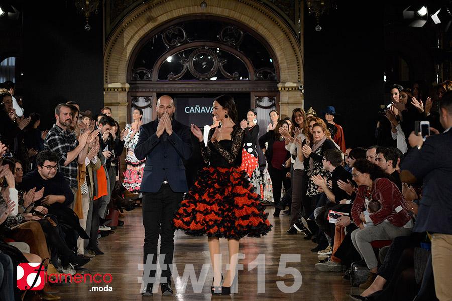 Cañavate, We Love Flamenco 2015