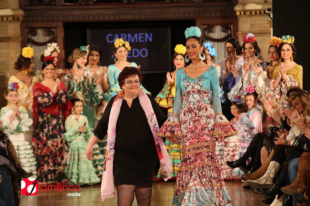 Carmen Acedo – We Love Flamenco 2015
