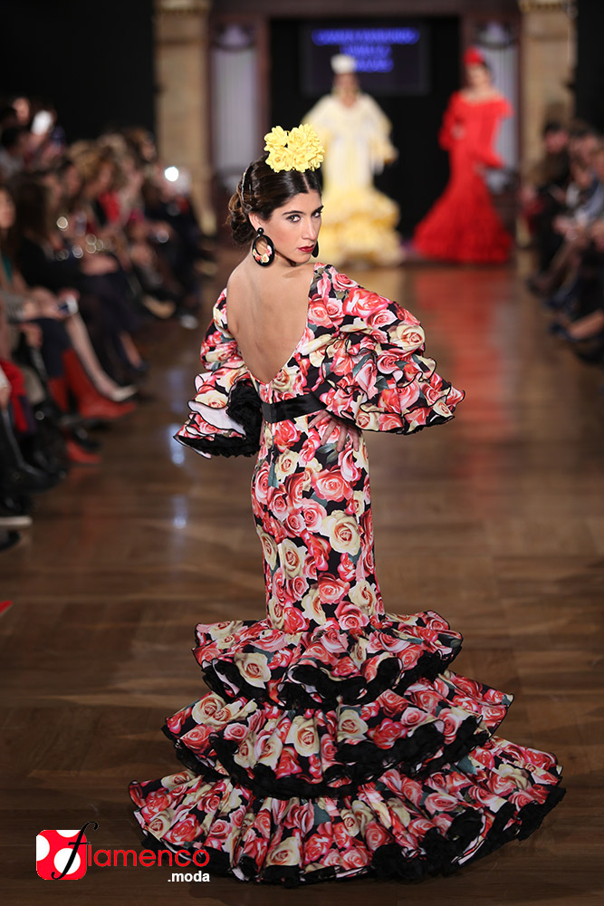 Carmen Raimundo - We Love Flamenco 2015