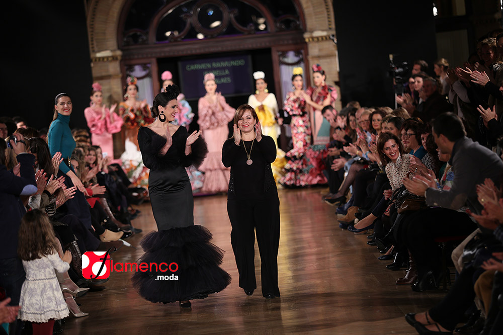 Carmen Raimundo – Emergentes – We Love Flamenco 2015
