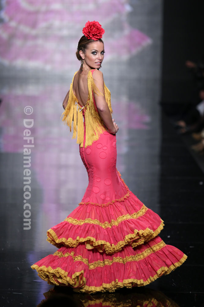 Carmen Vega Simof 2014