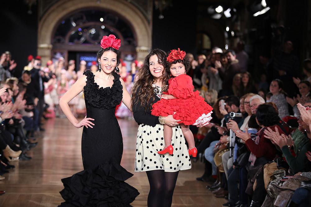 Consolación Ayala, We Love Flamenco 2015