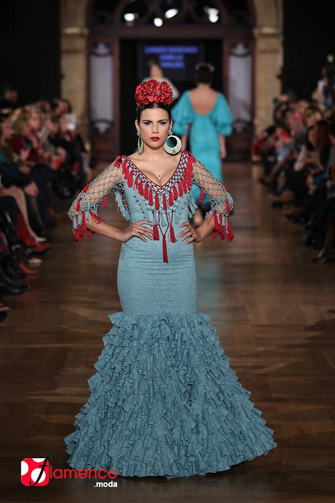Faralaes - Emergentes - We Love Flamenco 2015