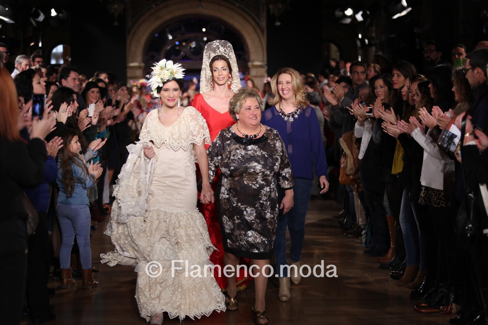 Mercedes Dobenal – We Love Flamenco 2015