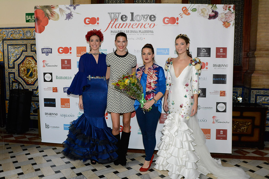 Final del II Certamen de Noveles de We Love Flamenco