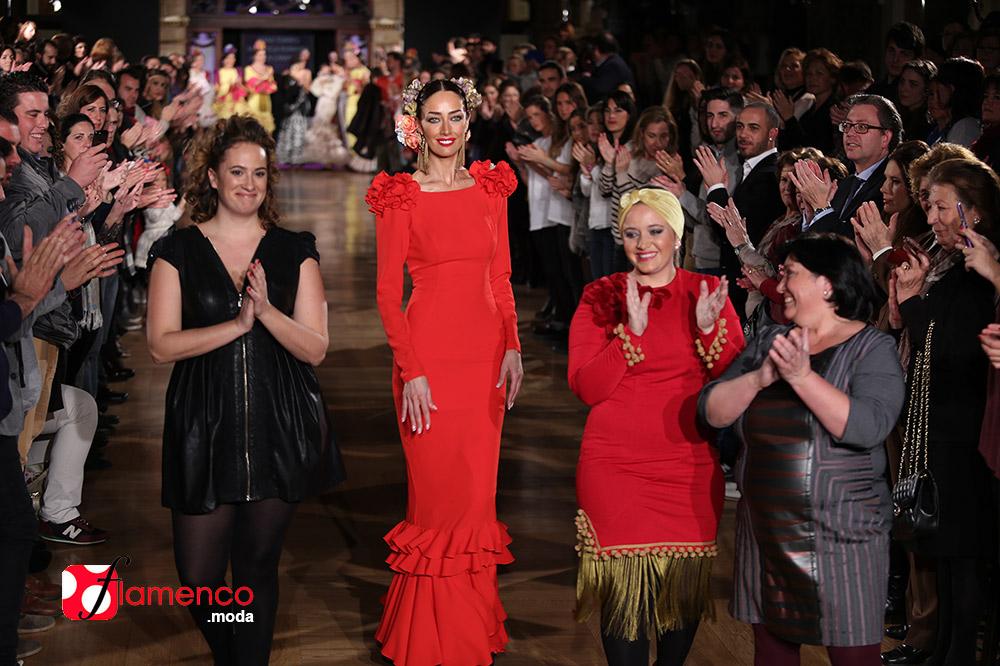 Inma Torres & África Camacho – Emergentes We Love Flamenco