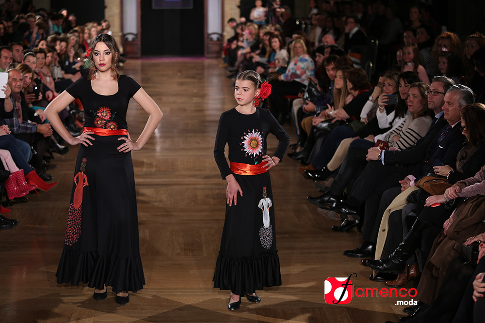 Isabella We Love Flamenco 2015