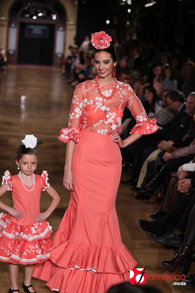 Isabella We Love Flamenco 2015