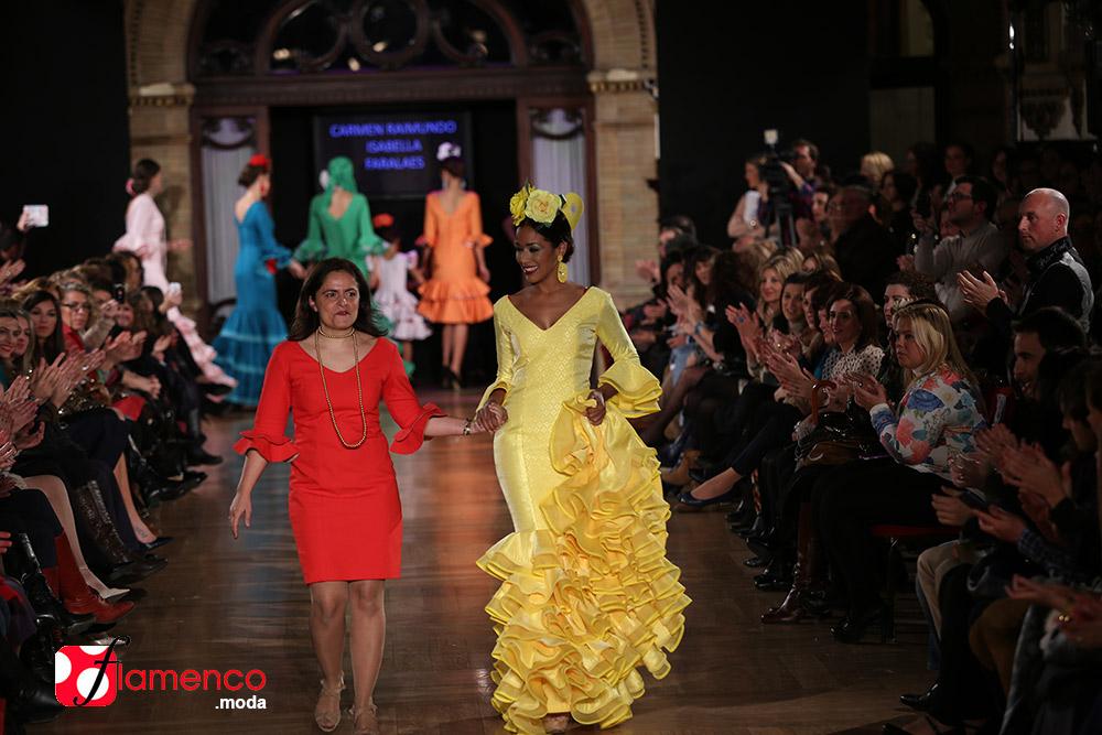 Isabella – Emergentes, We Love Flamenco