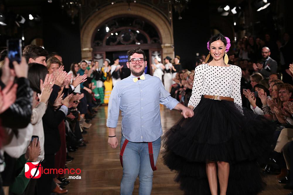 Juan Boleco, Emergentes We Love Flamenco