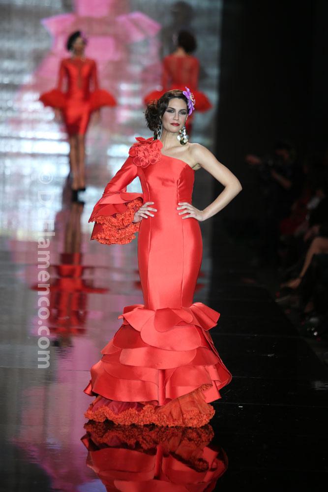Juana Martin Simof 2014