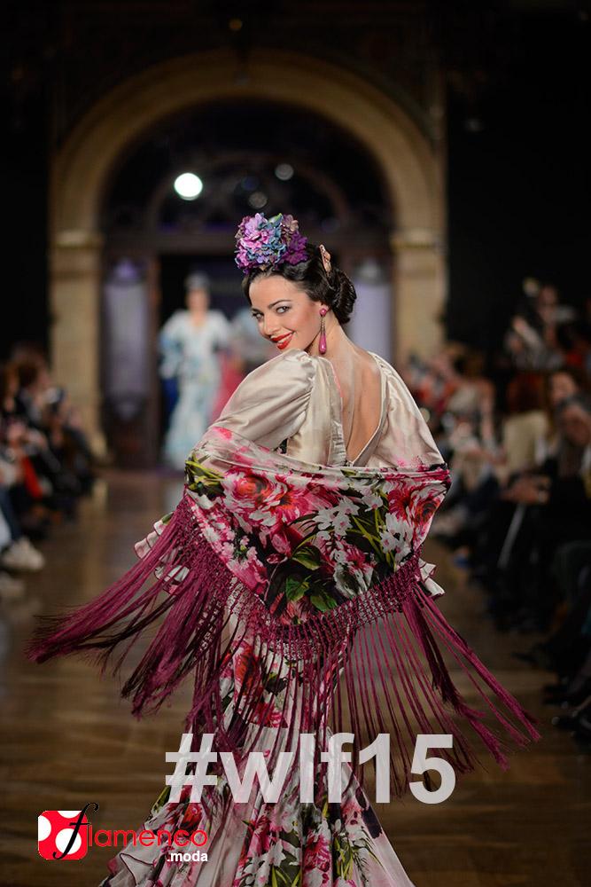 Manuela Macías - We Love Flamenco 2015
