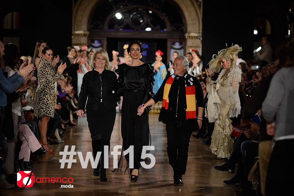 Marieta y El Nene – We Love Flamenco 2015