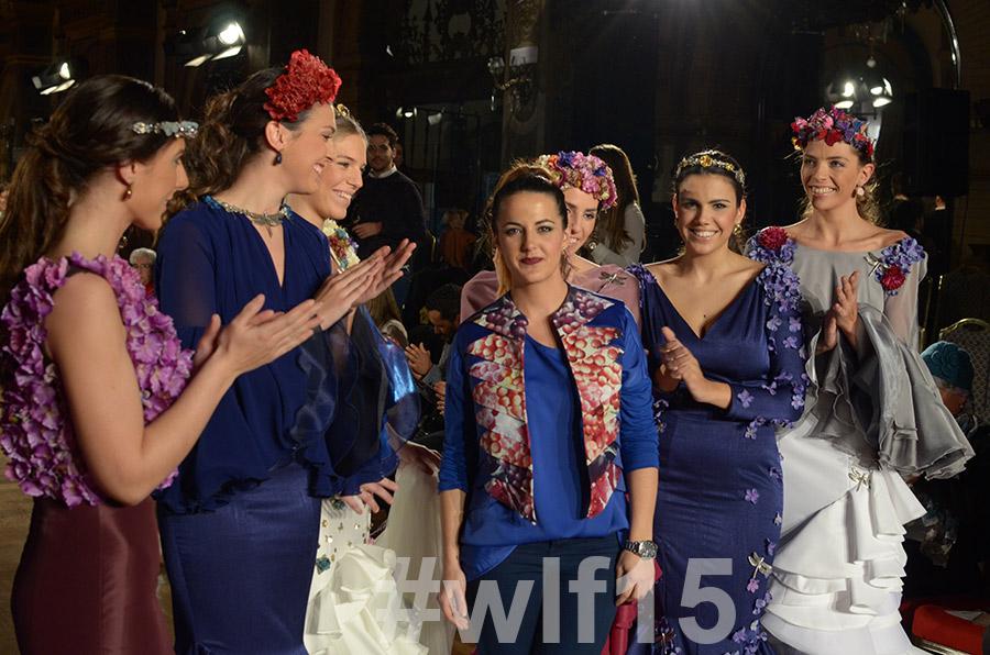 Noveles - Inma Linares - We Love Flamenco 2015