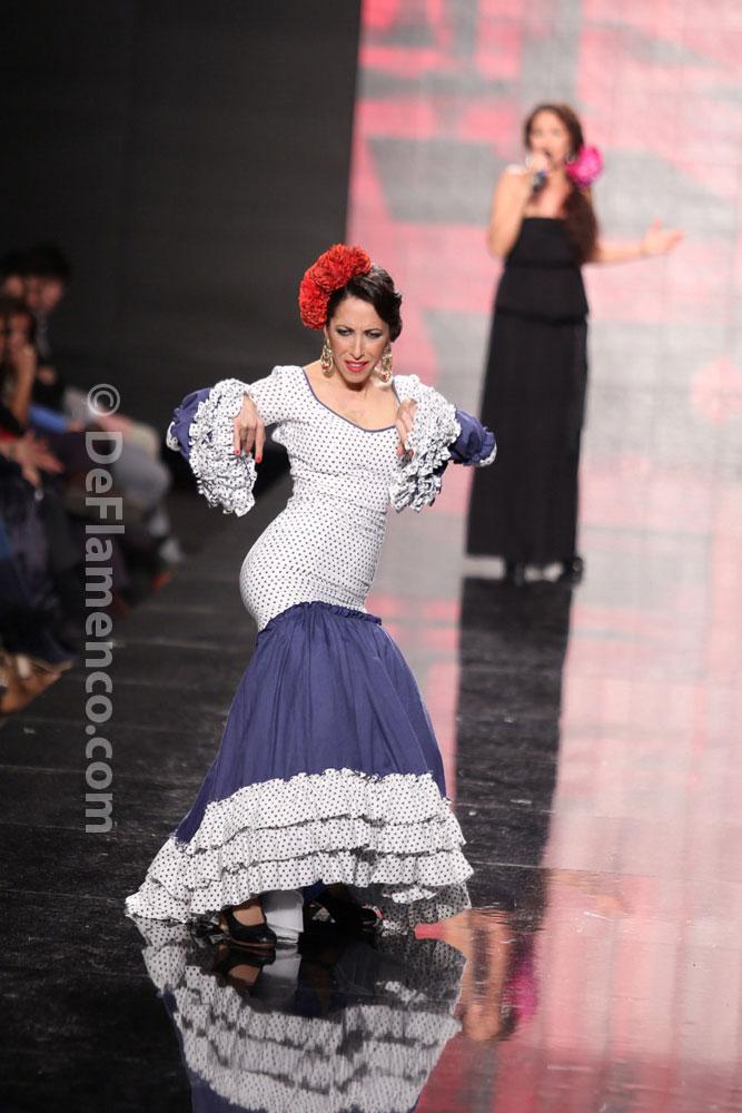 Patricia Bazarot Simof 2014