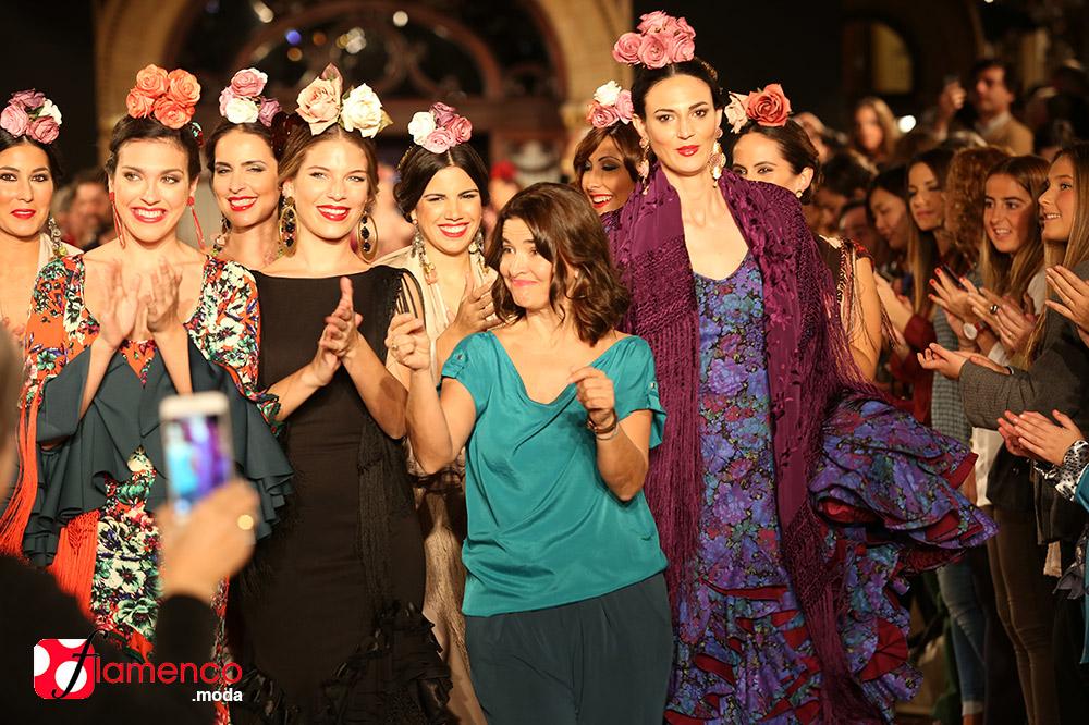 Pepa Garrido – We Love Flamenco 2015