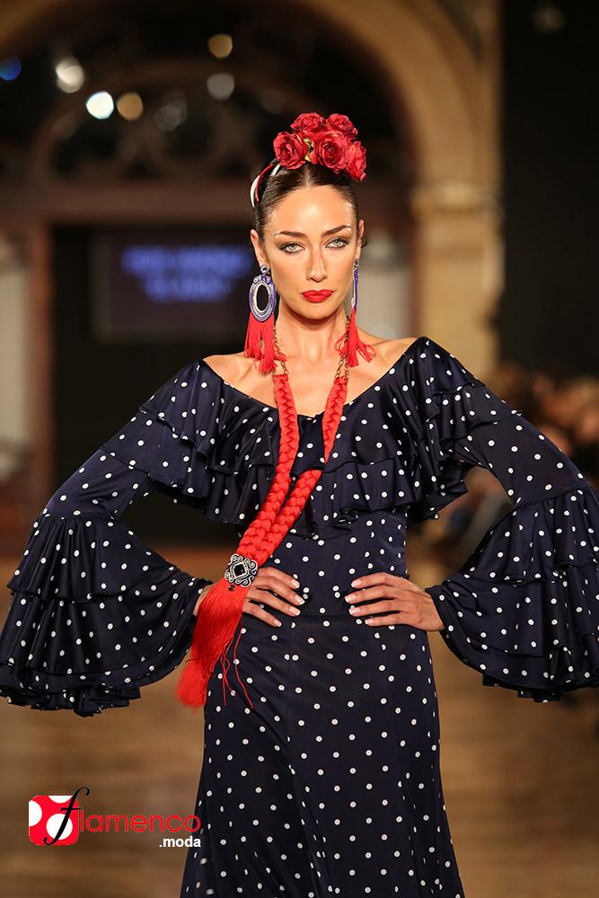 Pepe jim nez el ajol we love flamenco 2015 moda - Pepe jimenez ...