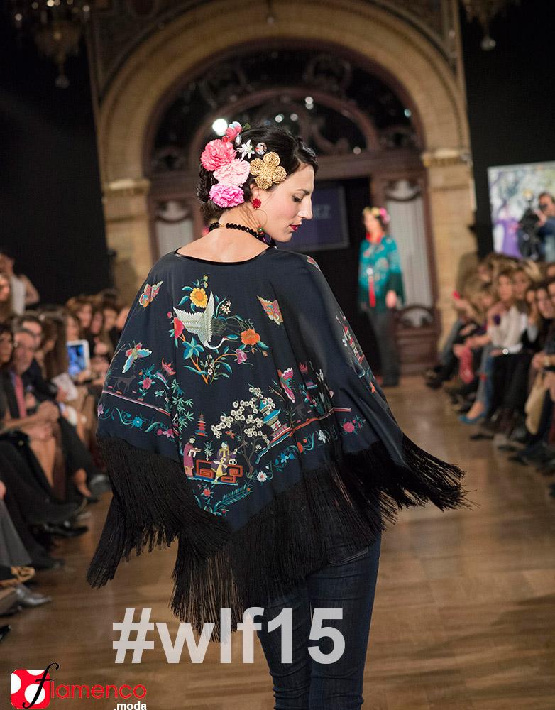 Pol Núñez – We Love Flamenco 2015
