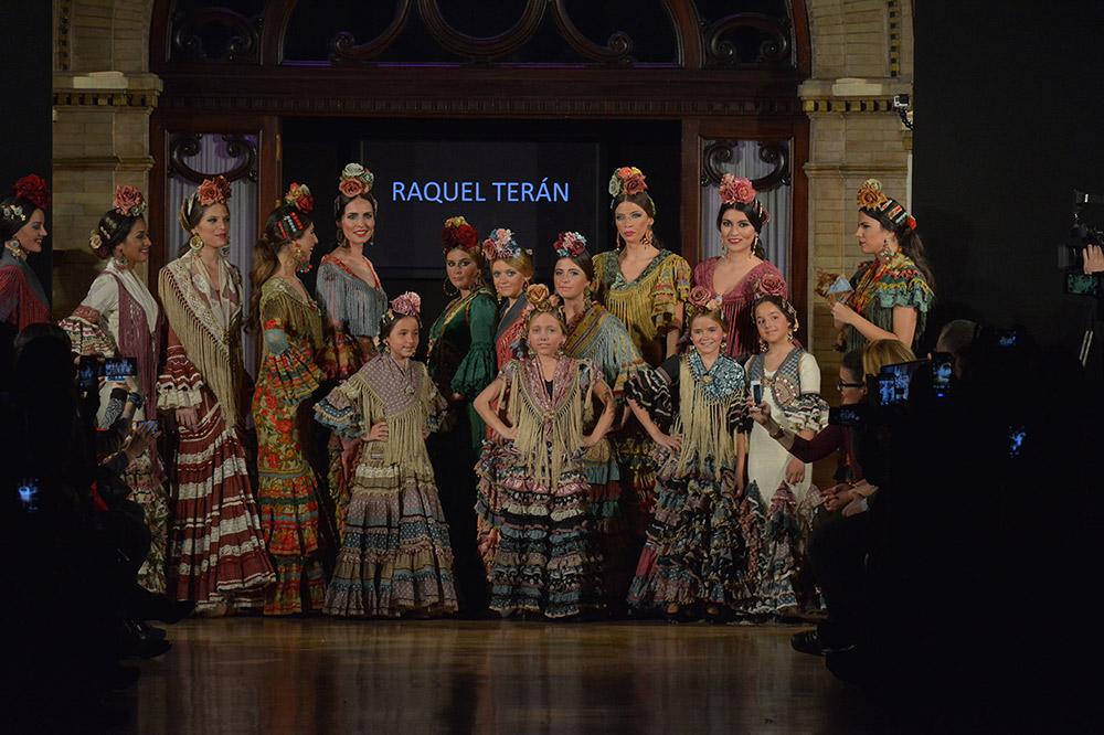 Raquel Terán – We Love Flamenco 2015