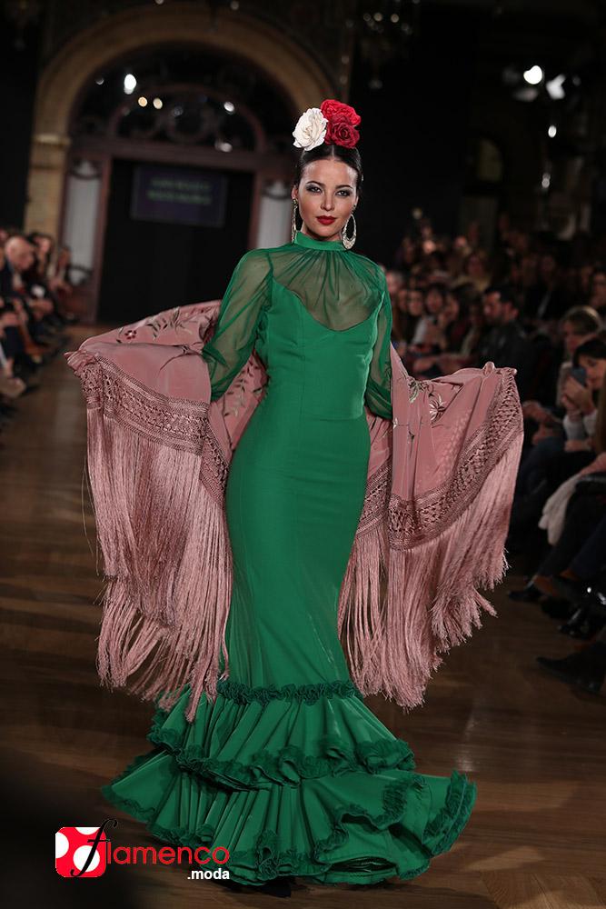 Rocío Muñoz - We Love Flamenco 2015