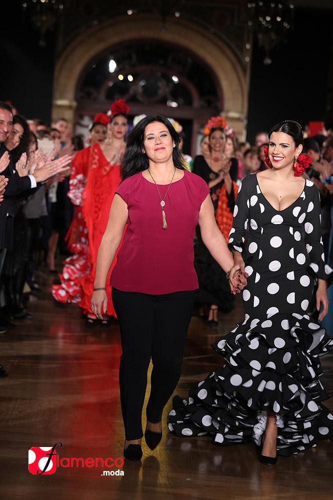 Rocío Muñoz, Emergentes – We Love Flamenco