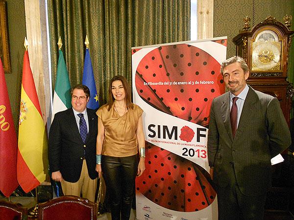 Presentación Simof 2013