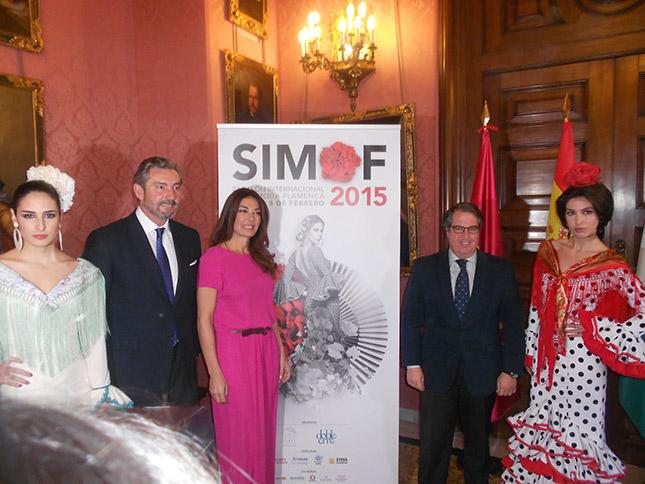 Simof 2015, del 5 al 8 de febrero en Fibes (Sevilla), Timing