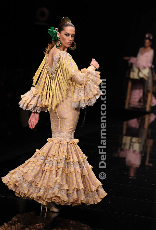 Simof 2012 - Creaciones Maricruz