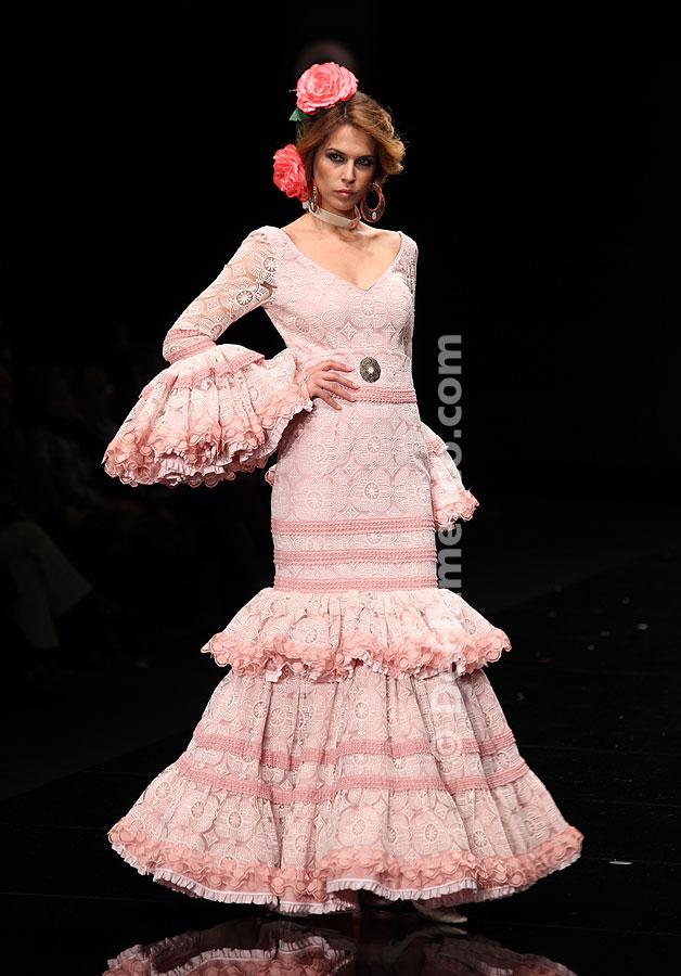 Simof 2012. Carmen Latorre. Trajes de Flamenca | Moda Flamenca ...