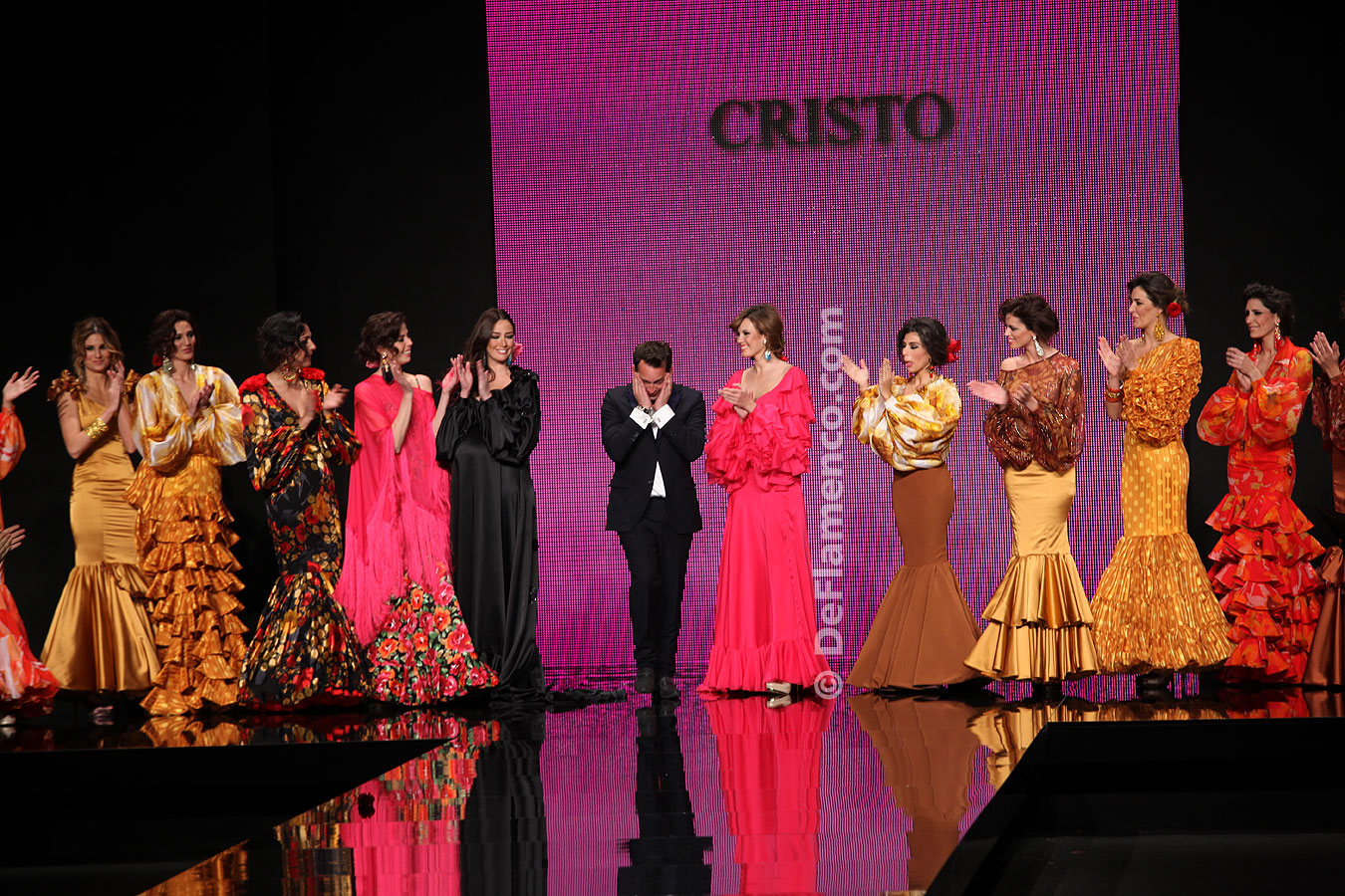 Video Cristo Báñez – Simof 2012