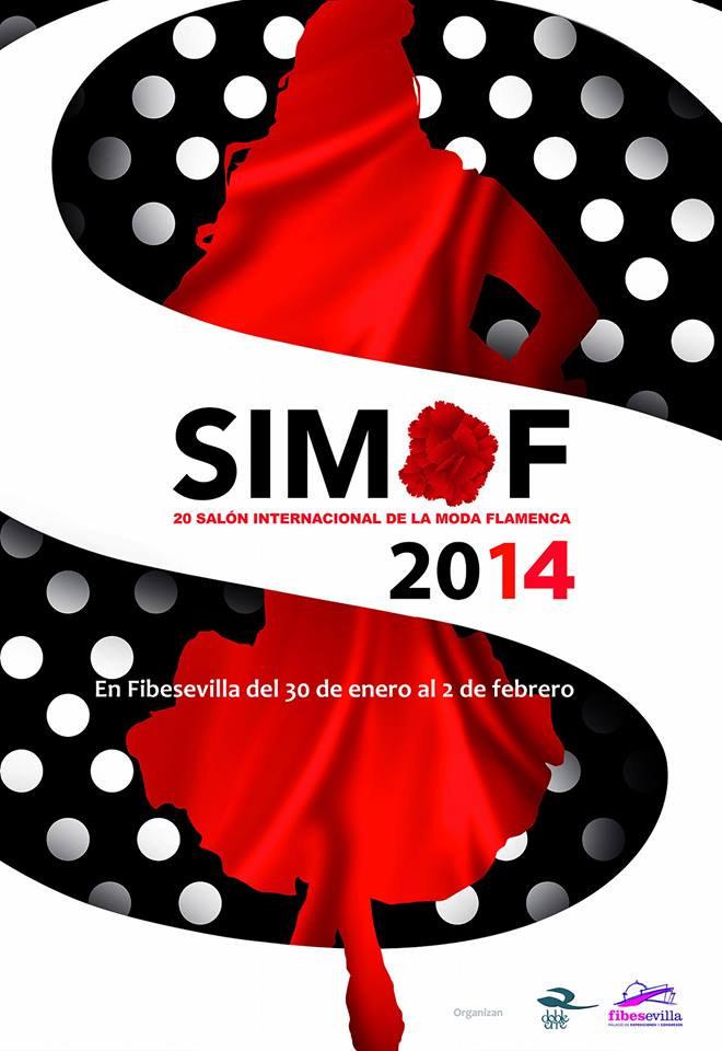 Simof 2014, We Love Flamenco y Pasarela Jerez, en preparación