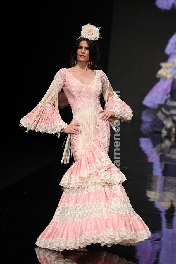 Único Vestidos De Novia De Flamenca Componente - Ideas de Vestido ...