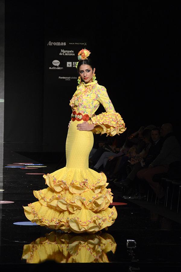 Carmen Vega Simof 2015
