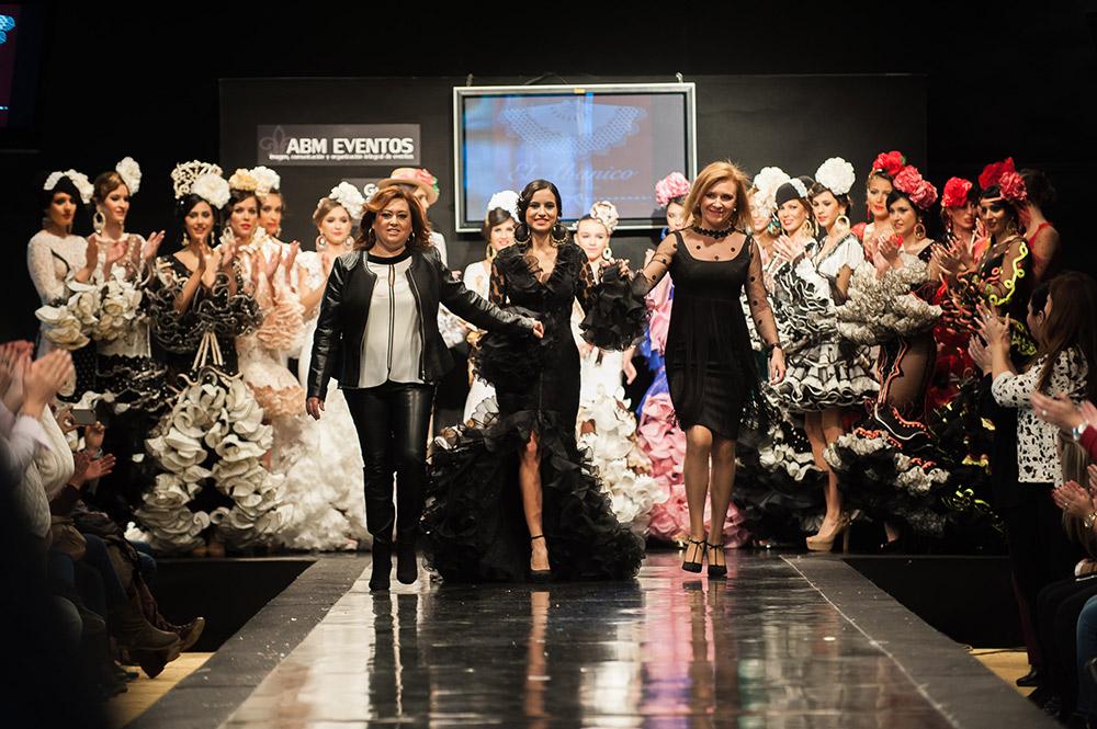 El Abanico Artesanía – Pasarela Flamenca Jerez 2015