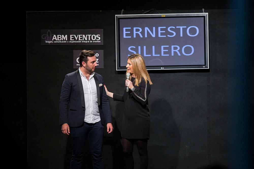 Ernesto Sillero Noveles Pasarela Jerez 2015