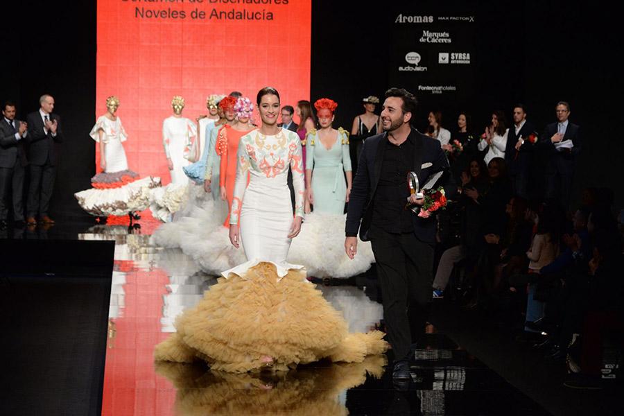 Inaugurado Simof 2015 con el concurso de Noveles