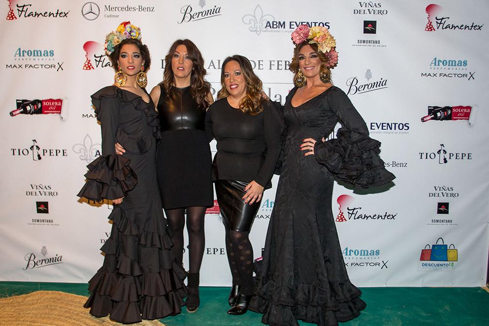 Flamenka – Pasarela Flamenca Jerez