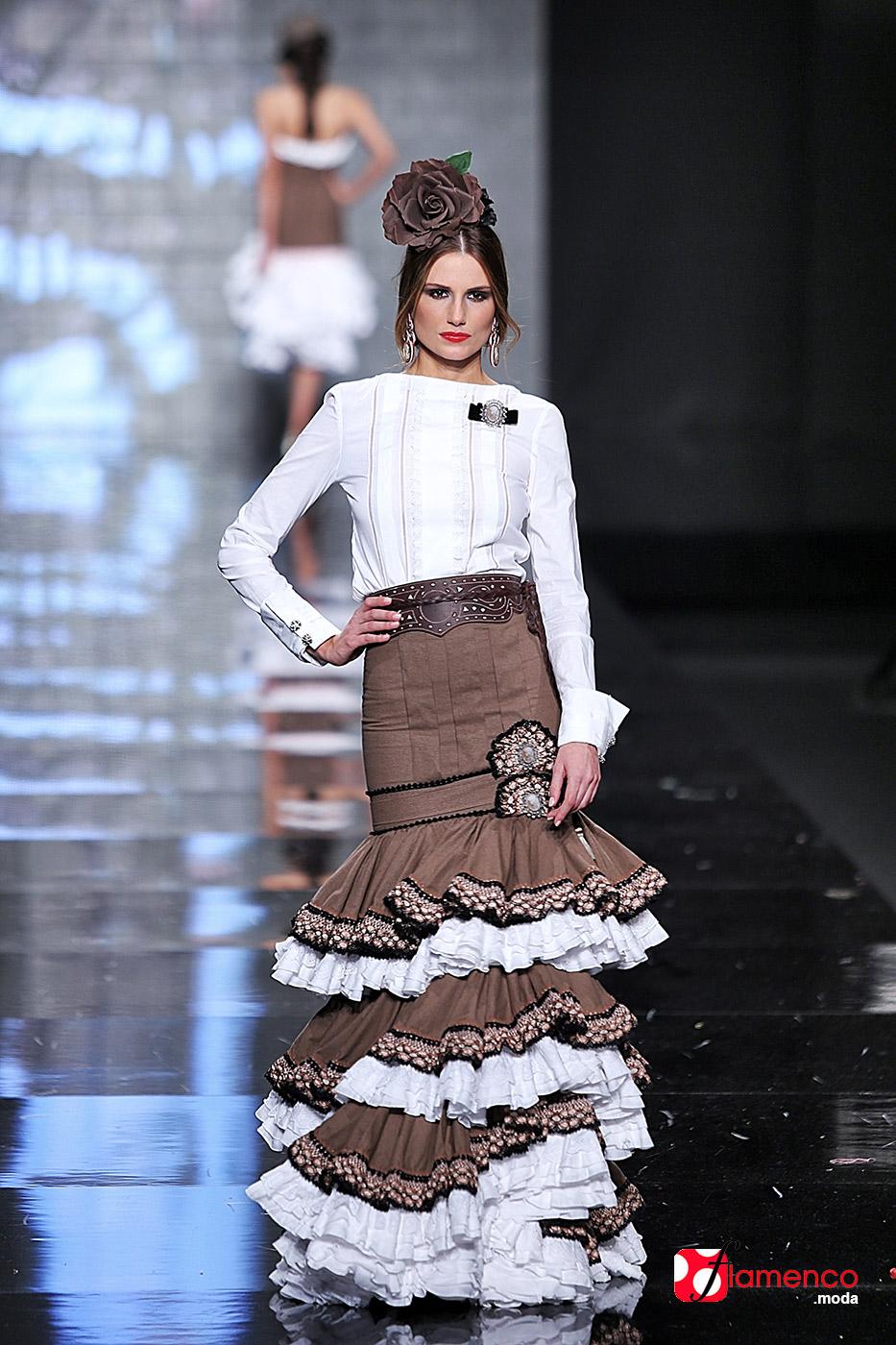 """Margarita Freire """"Fusion"""" Simof 2015"""