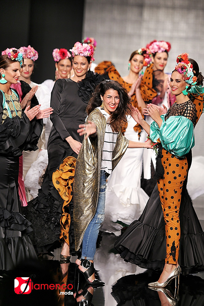"Maria de Gracia ""Casa Costus"" Simof 2015"