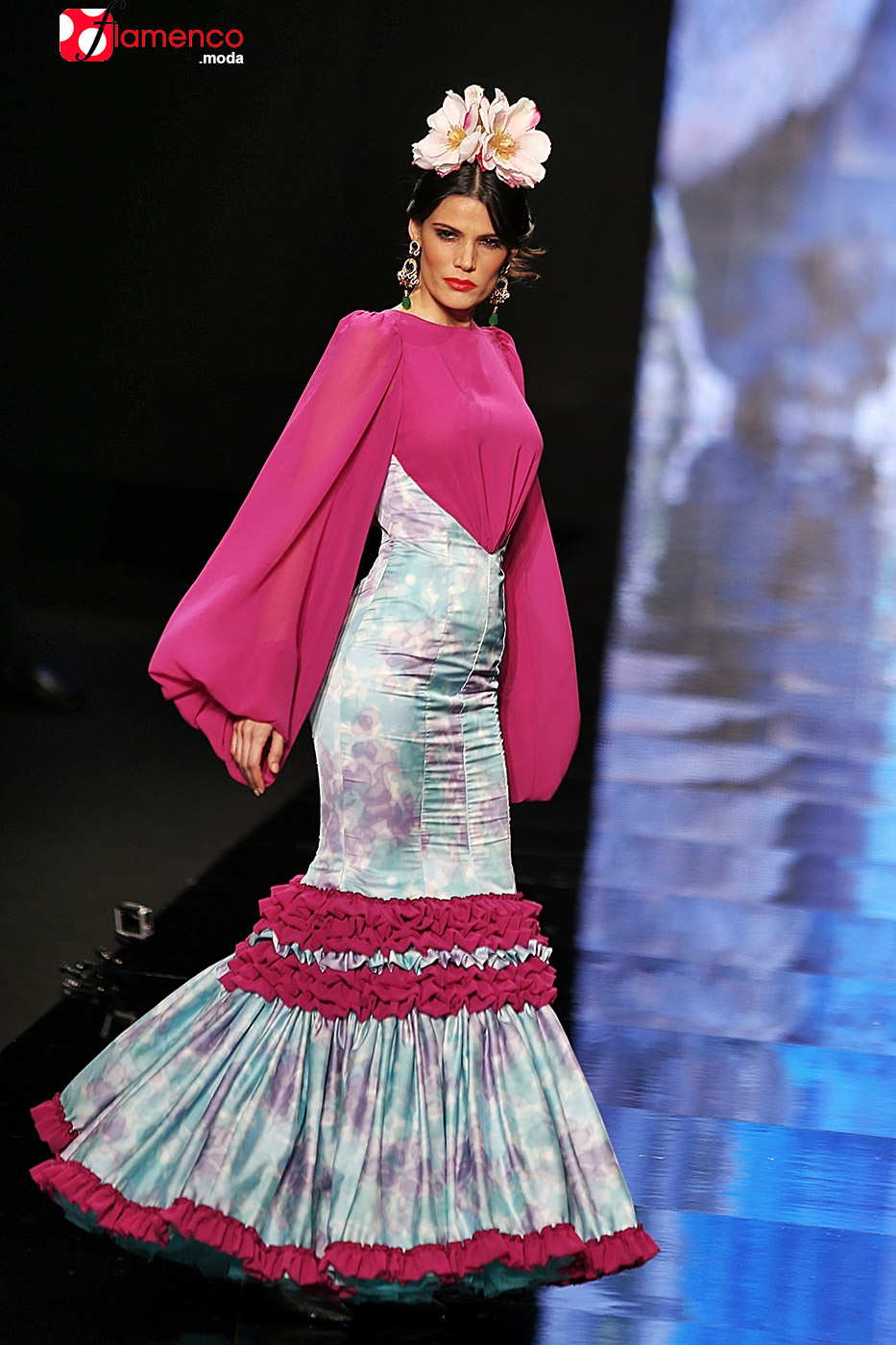 Patricia Bazarot Simof 2015