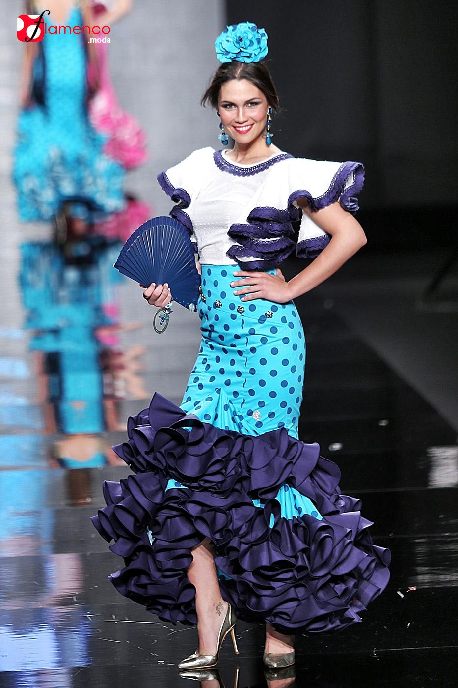Sara de Benitez Simof 2015