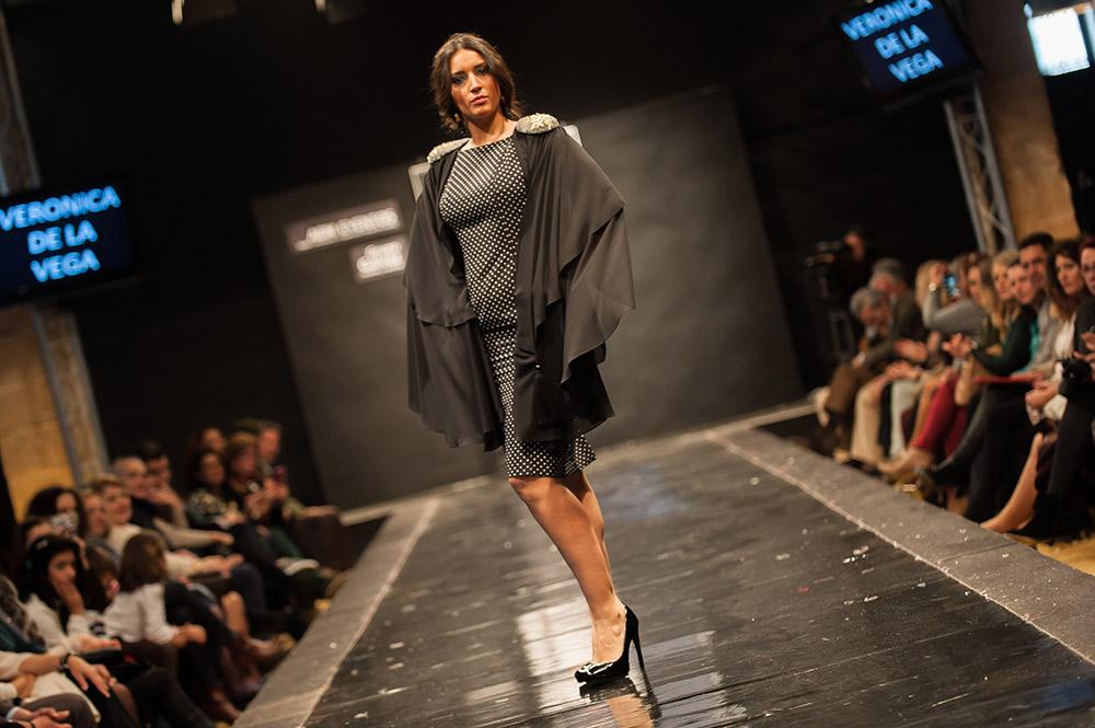 Veronica de la Vega  - Pasarela Flamenca Jerez 2015